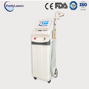 New laser hair removal machine PL-307N