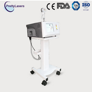 Portable Permanent Diode Laser Hair Removal Machine
