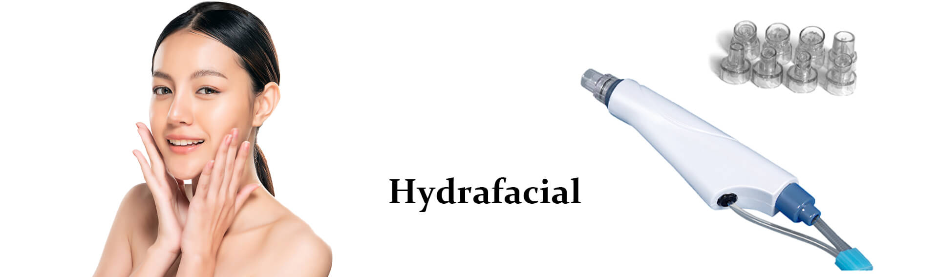 Benefits Of Hydrafacial Machine
