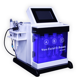 Oxygen Facial Machine For Sale PL-6