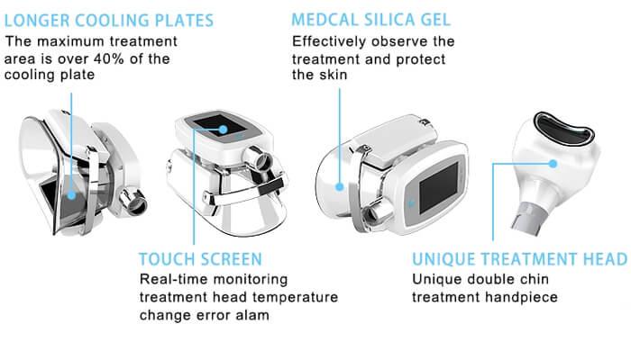 Cryo Handle Technology