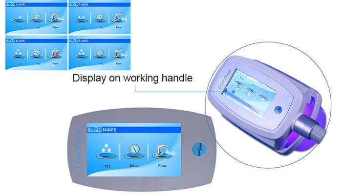 Operation Interface