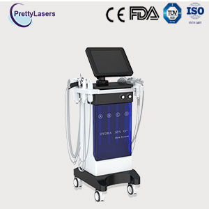 hydro dermabrasion machine price