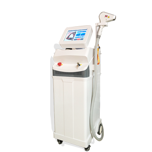 New Laser Hair Removal Machine 307N