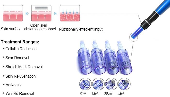 Derma Pen Needles