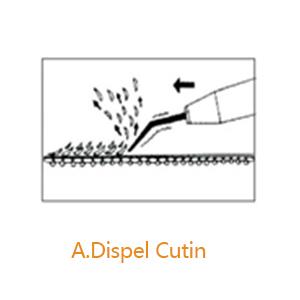 Dispel Cutin