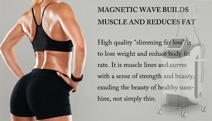 Who is suitable for slim beauty machine?