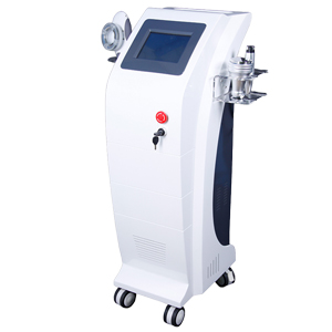 vertical cavitation machine