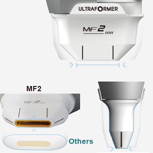 Patent 2.0 mm Cartridge - MF2