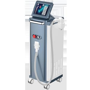 Triple Wavelength Diode Laser Hair Removal Machine PL-M17