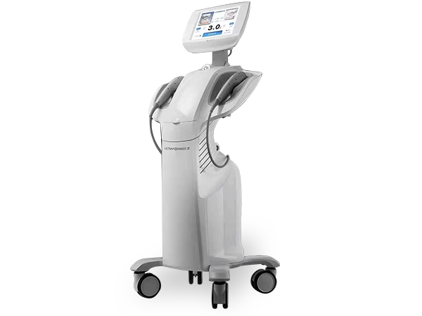 Ultraformer Machine For Face Lifting and Body Contouring