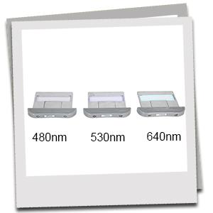 E-light filters