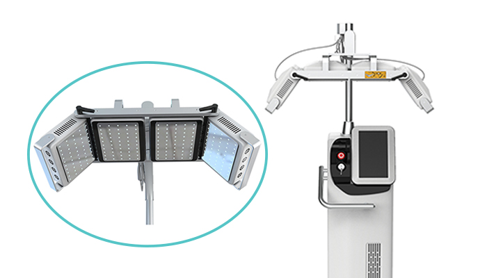 Why ChooseAnti Aging Phototherapy PDT LED Light Facial Machine?