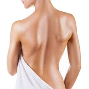 Largest size for cellulite treatment