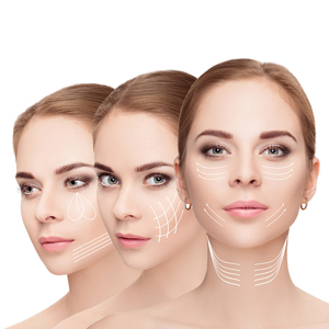 Special for facial and neck